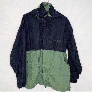 Timberland Weather Gear Coat